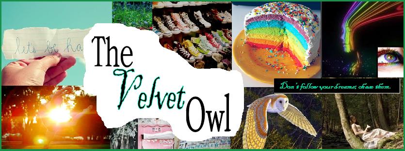 The Velvet Owl