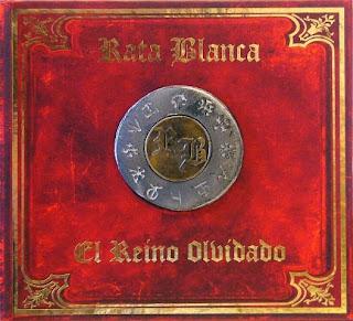 Rata Blanca - El Reino Olvidado (2008) Tapafrontalmu3