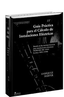 guia calculo instalacion electrica: