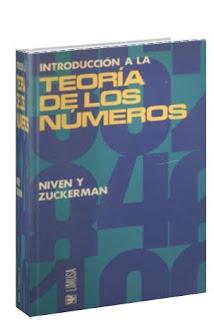 Introducción a la Teoría de los Números Niven Zuckerman