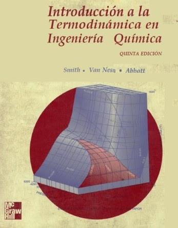 Introducci n a la termodin mica en ingenier a qu mica for Resumen del libro quimica en la cocina