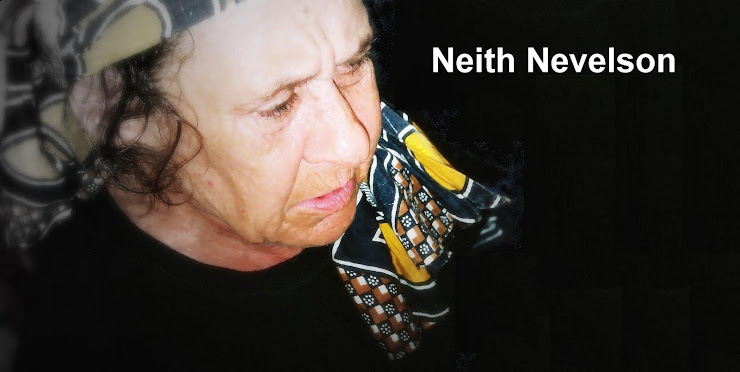 Neith Nevelson