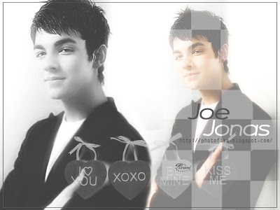 joe jonas wallpaper. Wallpapers de Joe Jonas