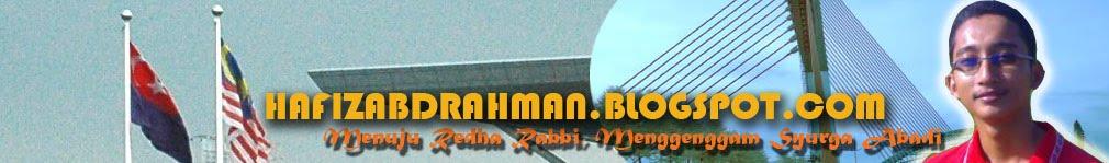 hafizabdrahman