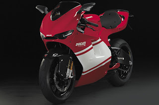 ducati luxury motorcycles 2010