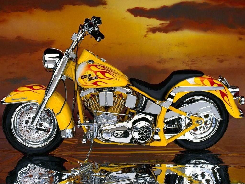 Motor Modif Contest Trend Motorcycle Wallpaper Extreme Modify