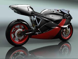 moto concept 2010 hot wallpapper