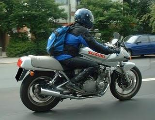Suzuki Katana 1100  1000 motorcycle
