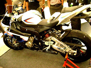 BMW S1000RR 3 ASY RIDE 2010