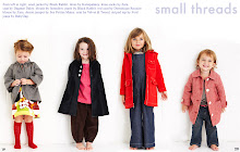 I Love Love Love these Kids Clothes So Unique Which I Hope Sillee Lillee Line will bring you all!
