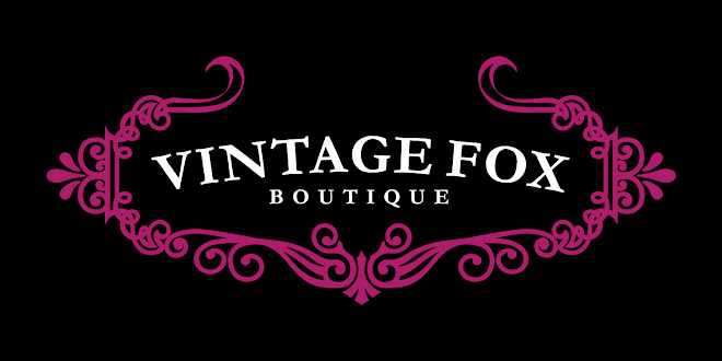 Vintage Fox Boutique