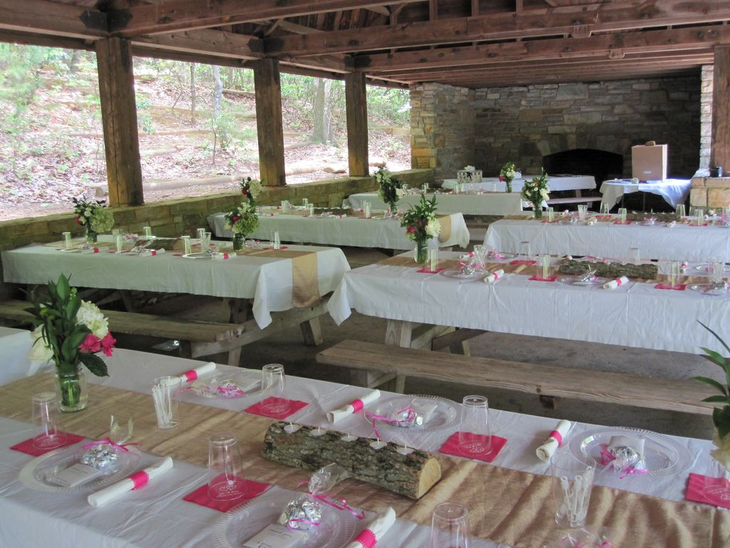 Andreas Wedding Wedding At Hanging Rock State Park Kim And Jake