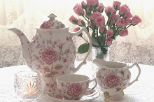 Rose Chintz Cottage Inspiration
