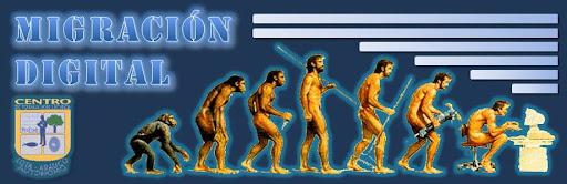 Migración Digital