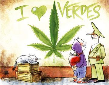 Cuales son los reales efectos de la marihuana??