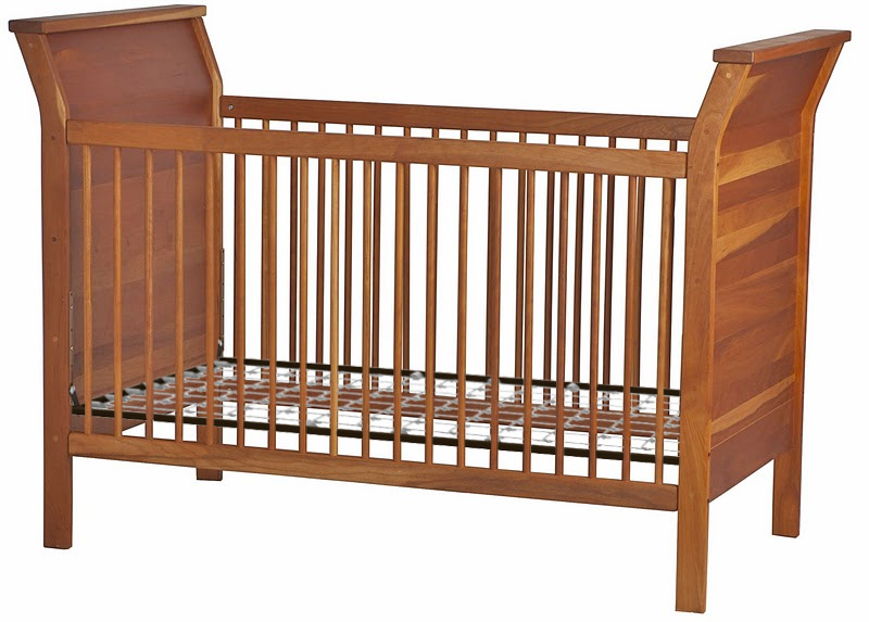 Organic Cribs Baby Furniture
