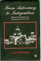 Hyderabad: Integration?