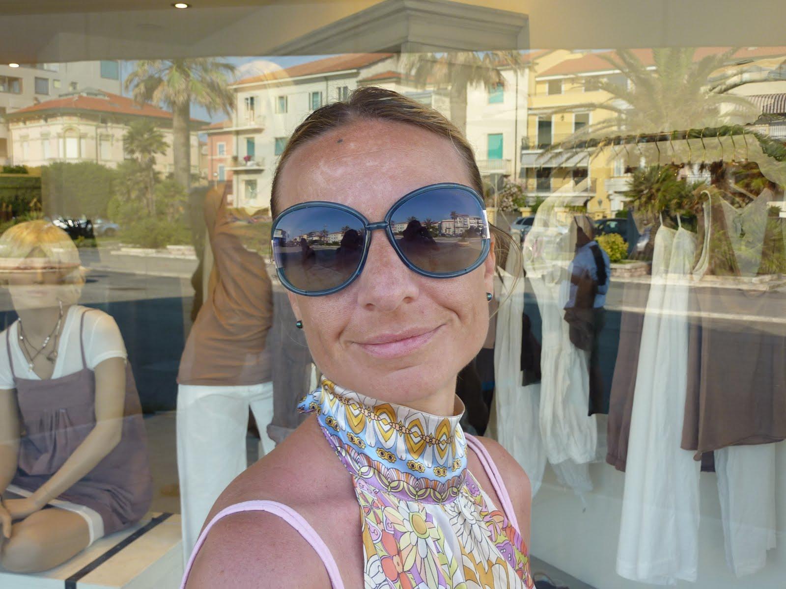 Jennifer 39 s life in tuscany july 2010 - Blue clinic firenze bagno a ripoli ...