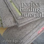 Perfect Binding Tutorial