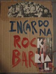 Rock Barrial -versión cartonera (La Propia)