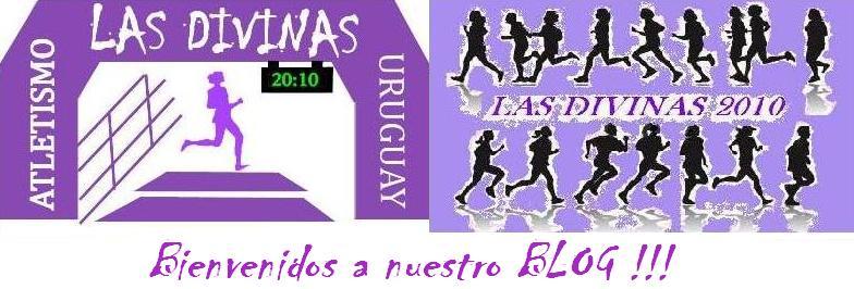 Las Divinas 2010