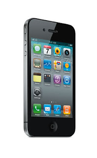 Samsung Bada vs Apple iPhone OS - Samsung Wave vs iPhone 4 Iphone4