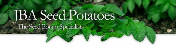 Jamieson Brothers Seed Potatoes