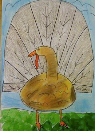 4th grade thanksgiving art projects 4th grade thanksgiving art