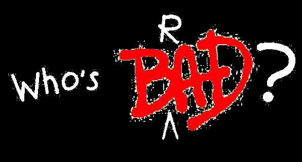 Who's BrAD?!