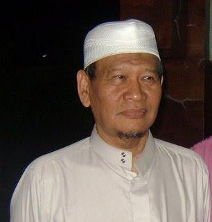 Pesanan Ustaz Ismail Kamus