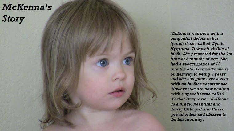 McKenna's Story