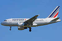 Poll has ended. Unfortunately only 8% got it right that the picture below is an Airbus 318.