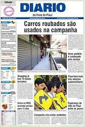 Jornal Diário do Povo