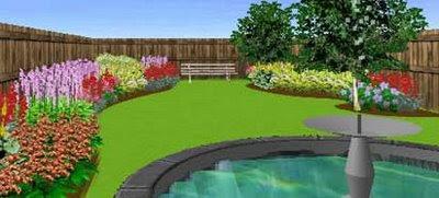 Crie seu jardim virtual com este programa criar e for Programa para disenar jardines gratis en espanol
