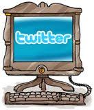 Clicando neste PC Vitoriano voce acessa ao TWITTER do Tiburcio onde pode acompanhar as atualizações do Monarca e outros assuntos relevantes!