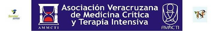 Asociacion Veracruzana Medicina Critica y Terapia Intensiva