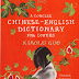 Book 5 review: A Concise Chinese-English Dictionary for Lovers, Xiaolu Guo