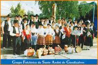 Rancho Folclórico de Gondizalves