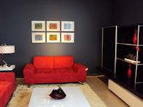 Line Series at Kinetic Furniture, Houston