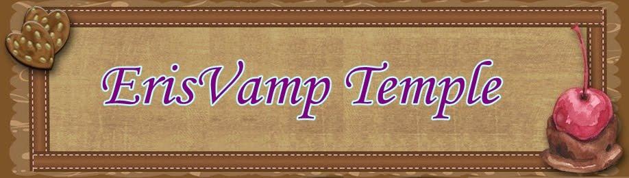 Eris Vamp Temple