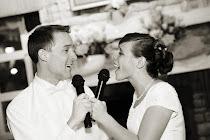 Sara & Eli  May 13, 2006