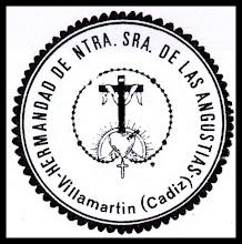 Bienvenido al Blog, no oficial de la Piadosa y Venerable Hdad. de Ntra. Sra. de Las Angustias.