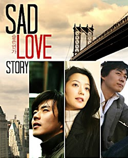 Bản Tình Ca Buồn - Sad Love Song (2005) Poster