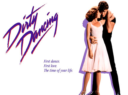 Dirty Dancing (Baile Caliente) DVDrip Latino