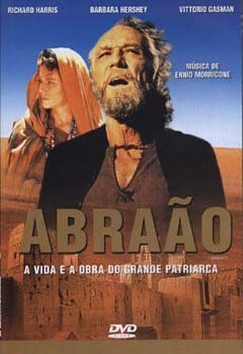 Filme Gospel: Baixar Filme, Abraão - Dublado