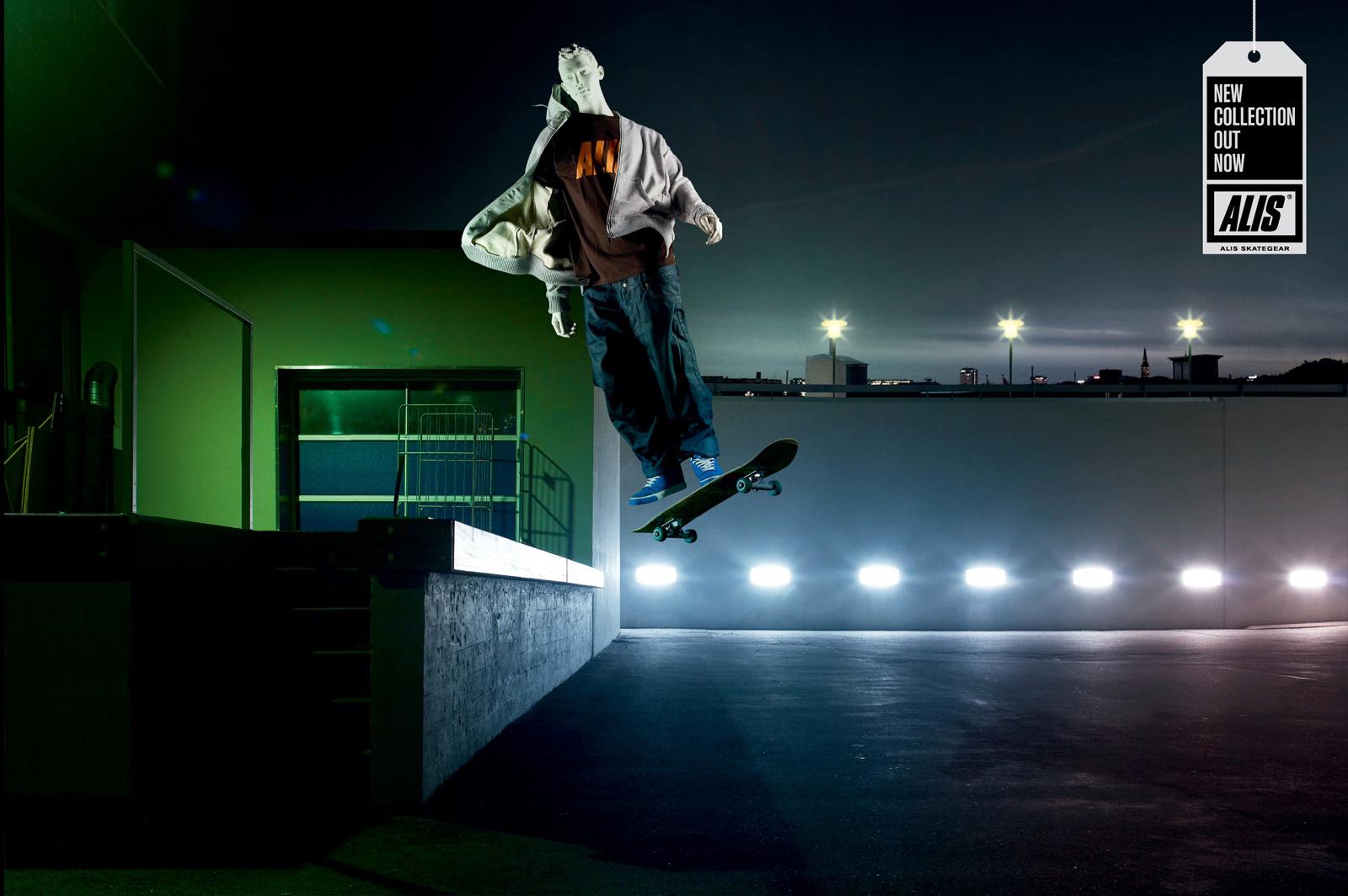 Cosas de Kiko: Skate (15ª serie)