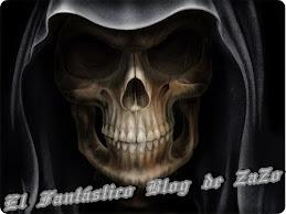 El Fantástico blog de ZaZo