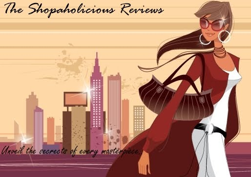 The Shopaholicious Reviews