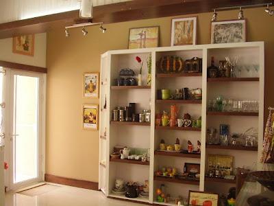 Muebles a medida tandil mostradores estanter as - Estanterias con luz ...