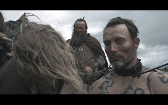 Valhalla Rising One Eye Between the Seats: rev...